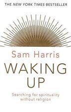Waking Up by Sam Harris NEW