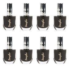 8x Douglas Nagellack 913532 Nägel Nail Polish MU0056 80 - Gothic Lady 10 ml SET