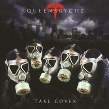 Queensryche : Take Cover CD (2007) ***NEW*** Incredible Value and Free Shipping!