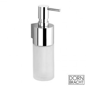Dornbracht Lotion Dispenser Wall Model in Chrome 83435970-00 (RRP £350+)