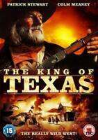 The King Of Texas DVD Nuovo DVD (DAZD0088)