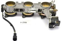 Triumph Speed Triple 1050 515NJ - Einspritzanlage Drosselklappen