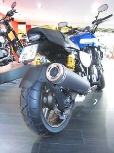 Bavaglino Posteriore Yamaha XJR-1300 2014-2019