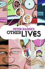 OTHER LIVES HC (MR) Bagge, Peter Excellent Book