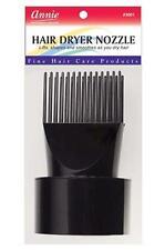 Annie Snap On Hair Dryer Nozzle Pik #3001