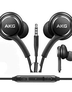 AKG Samsung Earbuds (In Ear) Headphones Earphones Earbud with Mic S8 S9 S9+ S10