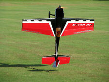 Precision Aerobatics Extra MX (Red) RC Plane