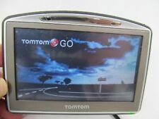 TomTom Go 720 - Us & Canada Automotive Mountable