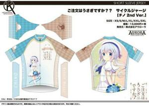 What's Your Order, Usagi? Chino Cycle Wear Series 2nd ASIA M