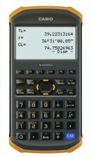 Casio Civil Surveying Specialized Calculator Fxfd10 Pro