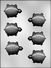 Turtle Chocolate Candy Mold from CK 12959 - NEW