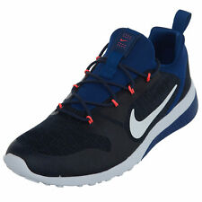 best website 4489b d6fcd Nike Ck Racer Mens 916780-403 Obsidian Gym Blue Athletic Running Shoes Size  10