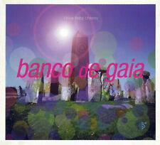 BANCO DE GAIA 5 Track American CD Single I LOVE BABY CHEESY