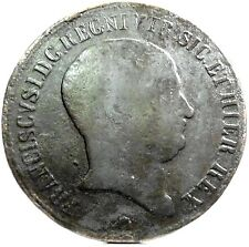NAPOLI-Due Sicilie (Francesco I) 10 Tornesi 1825