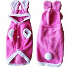 Pet Dog Hoodie Costume Winter Warm Clothes Jacket Coat Puppy Cat Costume Apparel