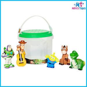 Disney Toy Story Bath Set brand new
