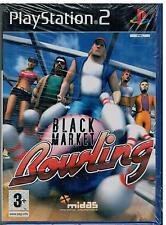Black Market Bowling (PS2 Nuevo)
