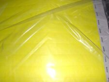 100 Yellow Wristbands Event Fair Festival Ticket Wrist Bands Tyvek