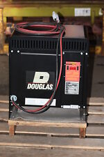 Dbs3B12-380 Douglas 3Phase Automatic Forklift Industrial 24 Volt Battery Charger