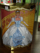 Walt Disney's 50th Anniversary Collector Doll Cinderell