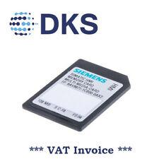 Siemens 6AV6671-1CB00-0AX2 HMI Memory Card 128Mb OP / TP / MP 001301