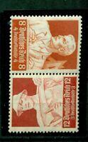 Deutsches Reich, Berufsstände Nr.K 24 postfrisch **