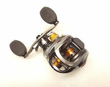 Quantum Energy PT 7.0:1 Burner Right Hand Baitcast Fishing Reel - E100HPTA