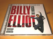 BILLY ELLIOT the MUSICAL original cast CD + Elton John BONUS disc Merry X-mas