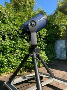 Meade LX200 GPS-SMT f/10 Telescope
