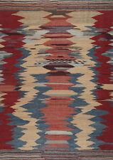 Kelim Teppich Orientteppich Rug Carpet Tapis Tapijt Tappeto Alfombra Zollanvari