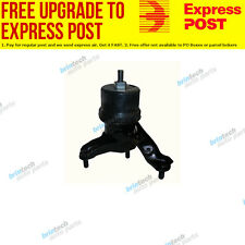 Aug|2007 For Toyota Kluger GSU45R 3.5 L 2GRFE Auto & Manual RH Engine Mount