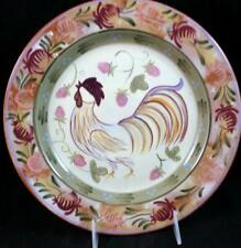 Zrike CHANTICLEER Dinner Plate GREAT CONDITION