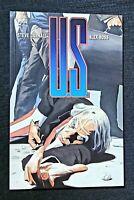 UNCLE SAM #1 ~ 1st print Vertigo/DC Comics Painted cover & art by ALEX ROSS TPB