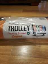 Supermarket Trolley Bags Original Vibe Reusable Shopping Bags - Set of 4 Bags
