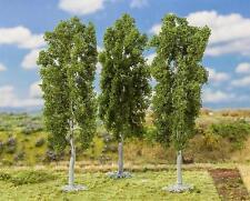 Faller 181411 HO 3 Beech Trees Boxed