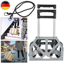 Treppenkarre Stapelkarre Treppen Sackkarre Transportkarre Treppensteiger 160Kg