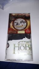 the hobbit an unexpected journey peel&stick wall decals