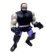 "DC Comics SUPERMAN Vintage Animated Series DARKSIED 6"" toy figure, VERY RARE"