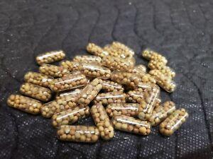 Root Tabs Aquarium Plant Fertilizer (50 100 200 400) Osmocote Plus Size 00