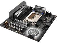 ASRock X399M TAICHI sTR4 AMD X399 SATA 6Gb/s USB 3.1 Micro ATX AMD Motherboard
