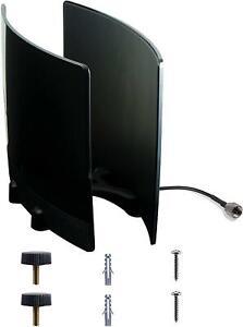 GE UltraPro Optima HDTV Antenna 60 Mile. 34137