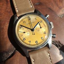 Extraordinary Vintage Wittnauer-Longines Valjoux 23 Chronograph