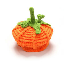 Funny Pumpkin Hats Photography Costume Prop Baby crochet outfits