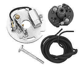 Complete Ignition Needle Bearing Advance Unit Kit Harley Sportster 1200 1988-03
