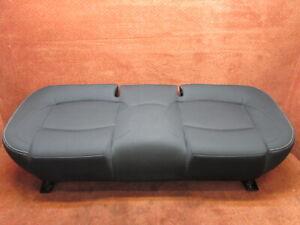 Sitzfläche Rückbank Rücksitz schwarz Stoff Alfa Romeo MiTo SBK 955 original