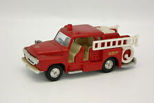 Tomica Dandy 1/58 - Isuzu Fire Engine Pompiers
