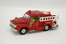 Tomica Dandy 1/58 - Isuzu Fire Engine Pompiers