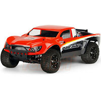 PRO-LINE Desert Rat Body Shell Traxxas Slash 4x4 RC Cars Truck Off Road #3284-00