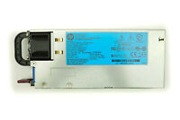 HP (660184-001) Common Slot HS PSU 460W Platinum Plus (656362-B21)