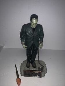 """Frankenstein Sideshow Toy Universal Monsters 8"""" Figure Series One 1998"""